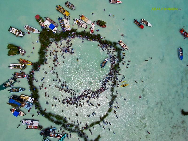 Oceanía Polinesia