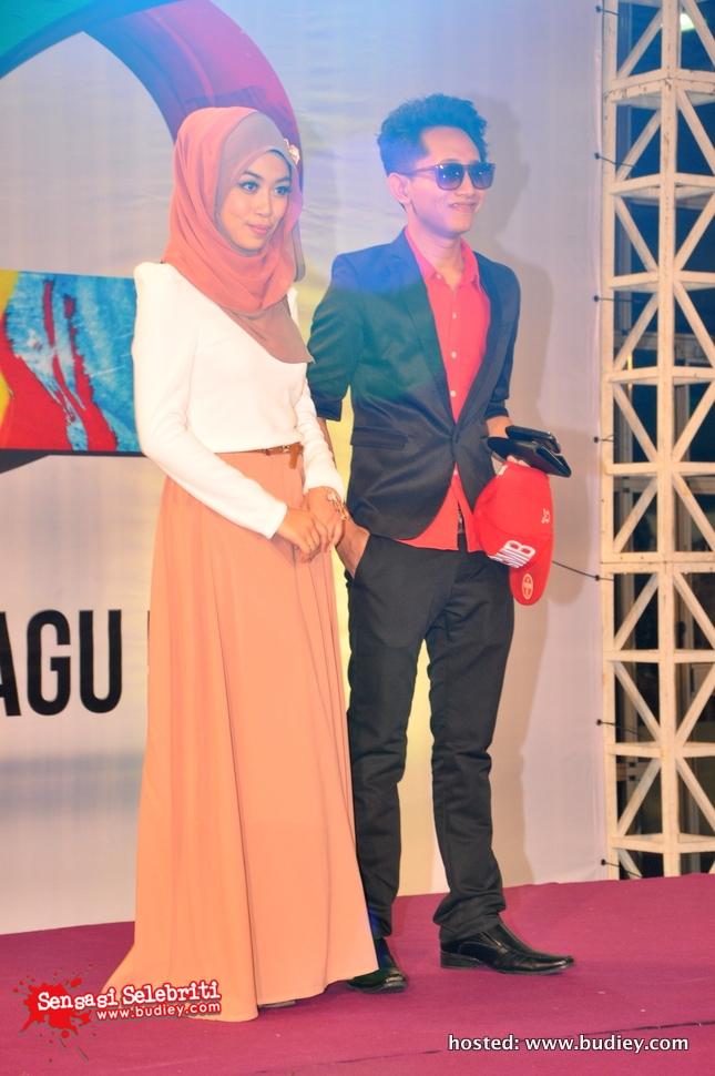 Tasha Manshahar & Syed Shamim AJL27