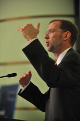 2012 Lecture by Doug Elmendorf