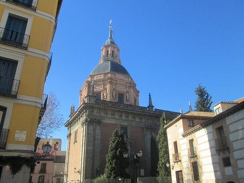 Museo San Isidro, Madrid
