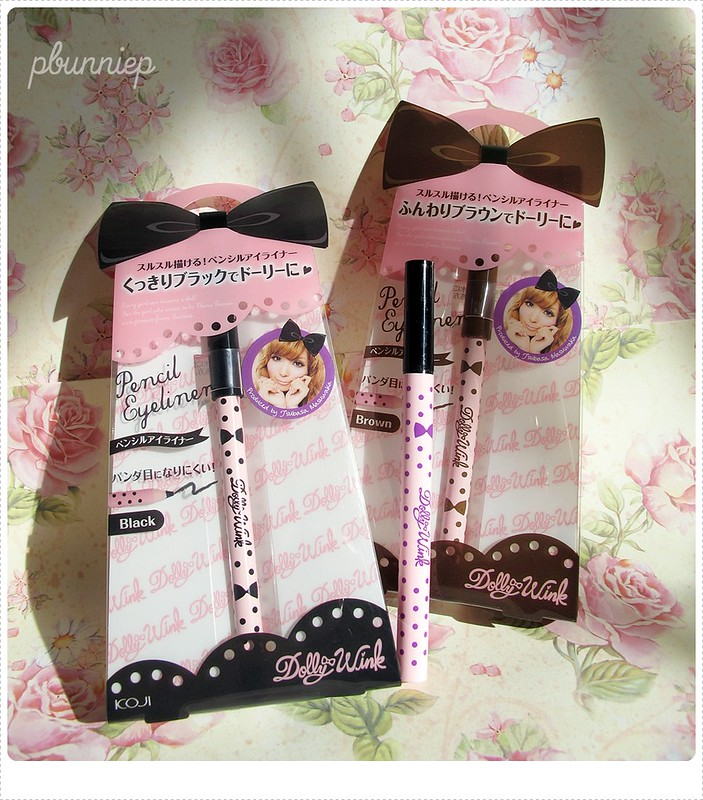 Dollywink Eyeliner 01