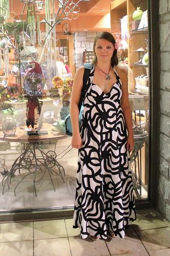 Marimekko's Joonas-dress