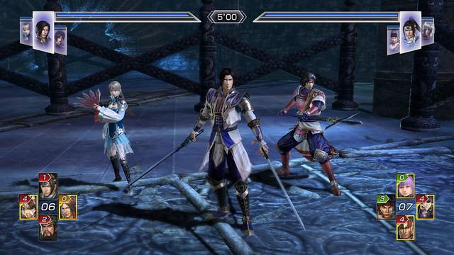 Warriors Orochi 3 Hyper Review