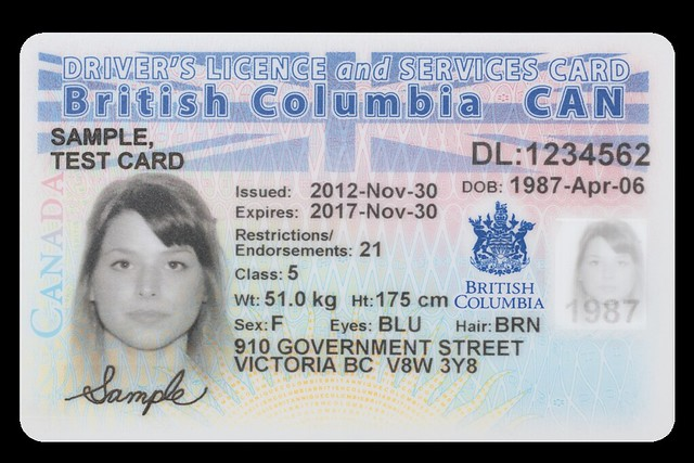 BC Services Card News