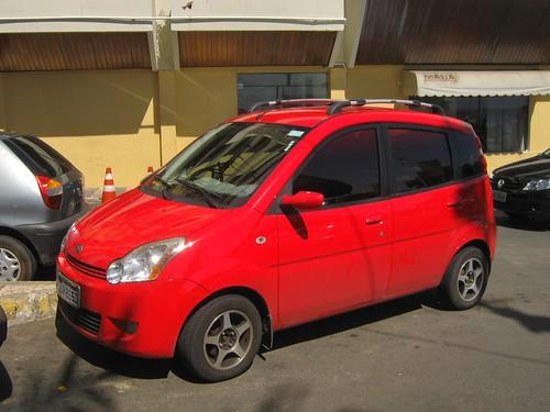 Effa M100, Salvador (Bahia), Brasil