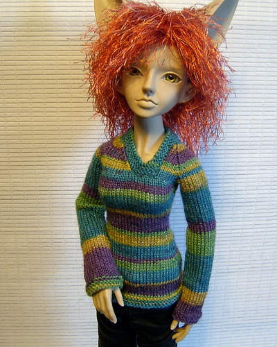 Talar's Sweater 2