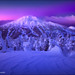 Purple Mountain Majesty by Zack Schnepf