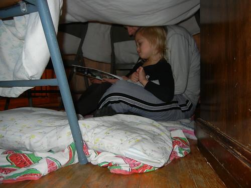 Jan 12 2013 Shanna's tent (2)