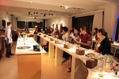 Green & Black's Organic Chocolate Brand Event at Shop Studios - ShopStudios.com