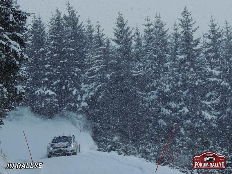 Rallye Monte-Carlo 2013 ! 8388469525_46b39effce_c
