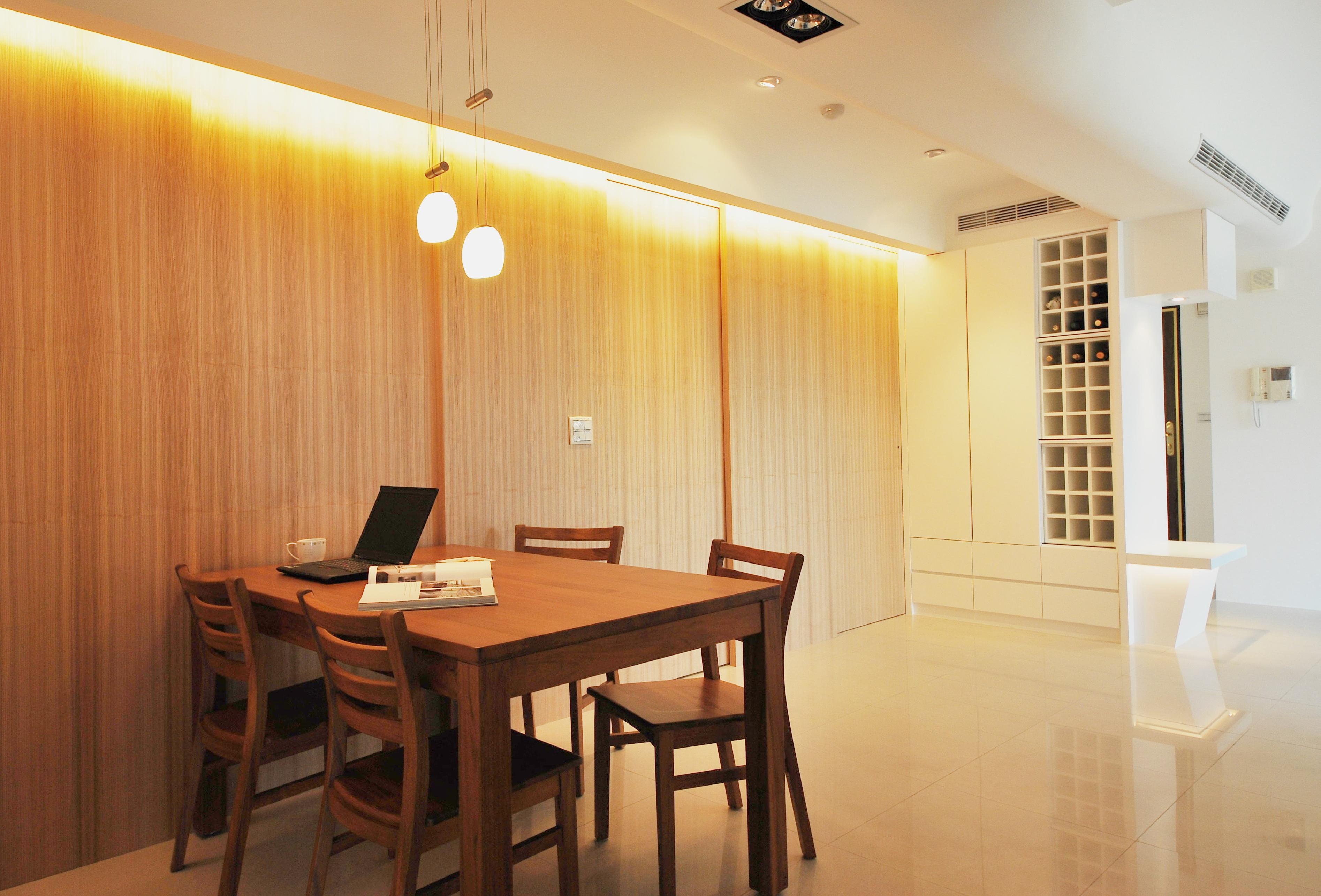 住宅設計現代簡約風-5