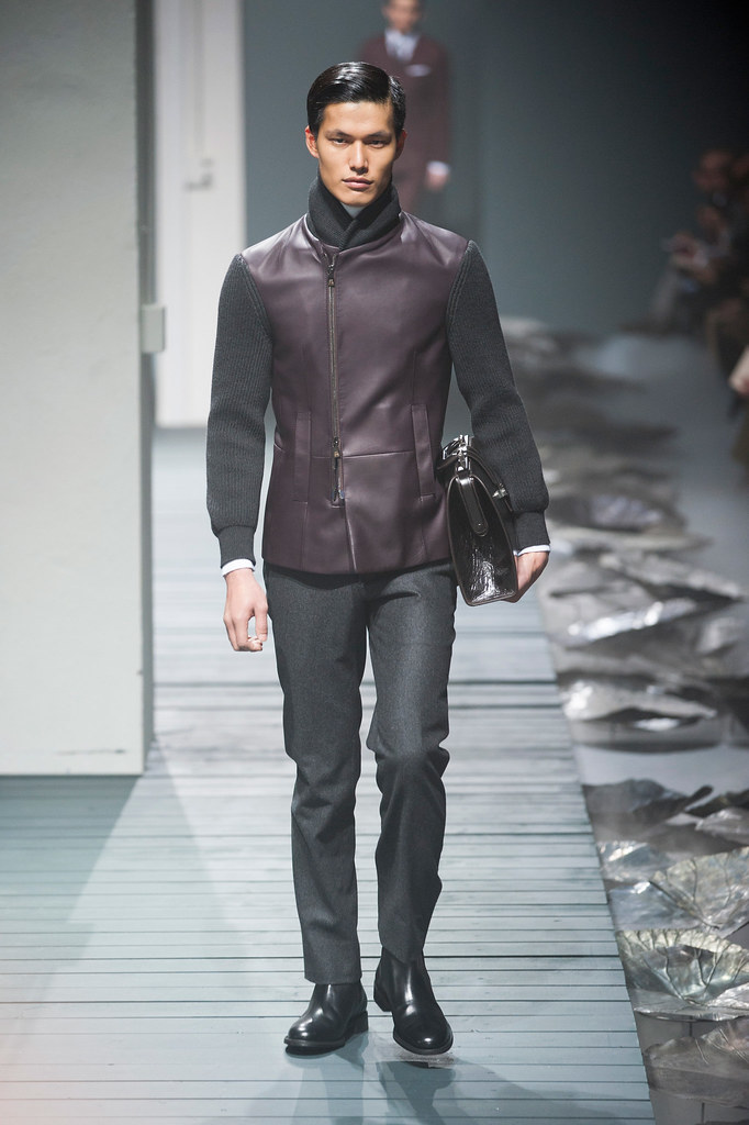 FW13 Milan Corneliani018_Dae Na(fashionising.com)