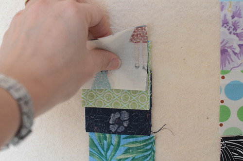 Efficiency Piecing Tutorial