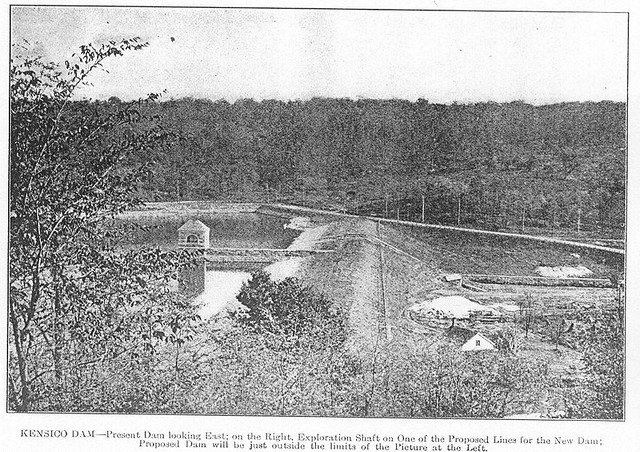 Report 1908 Old Kensico Dam