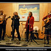 Garden Stage Coffeehouse - 12/07/12 - Magpie / Kim & Reggie Harris