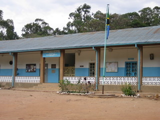 Tosamaganga hospital