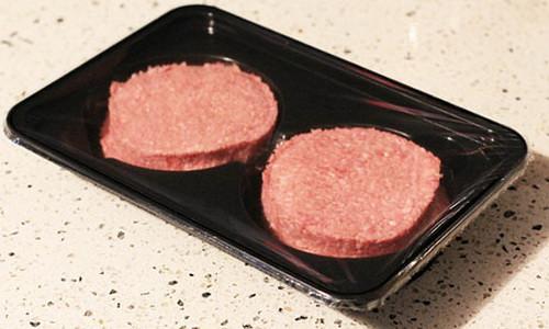 Скандал в Соединенном Королевстве: гамбургеры с кониной превратят в биотопливо