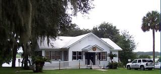 american legion hall
