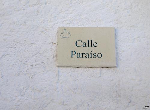 ¿El paraíso en esta esquina?