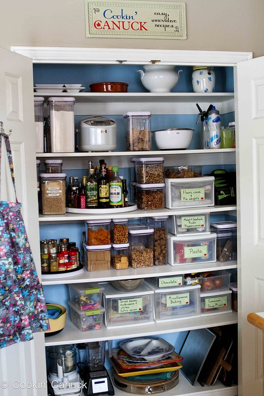 organizing the kitchen pantry how to organize your pantry 3802