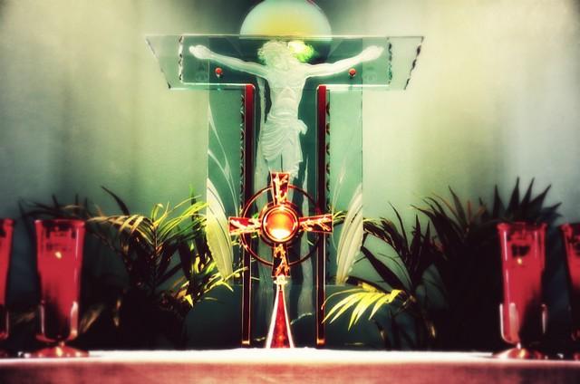 Adoration...