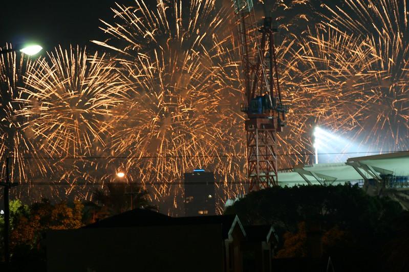 Skyshow Fireworks