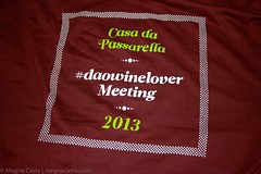 Dão Winelover's Meeting na Casa da Passarela