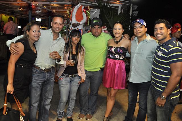 Carnaval Vegano con D´Bonche