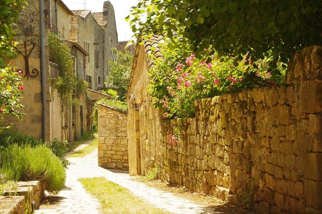 Bastide de Beaumont-du-Périgord