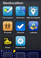 Foursquare: Business App