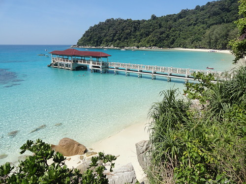PIR Beach, Perhentian Islands