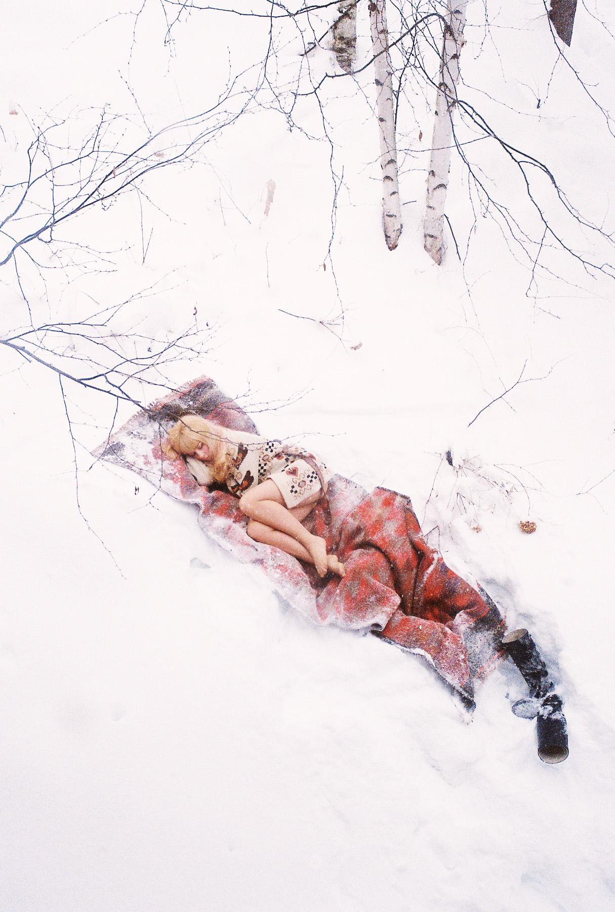 snow nap