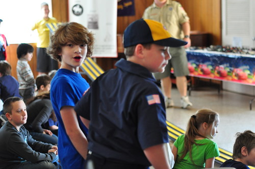 2013 Pinewood Derby