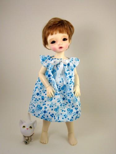 Mia's Babydoll Aga - Dollmore