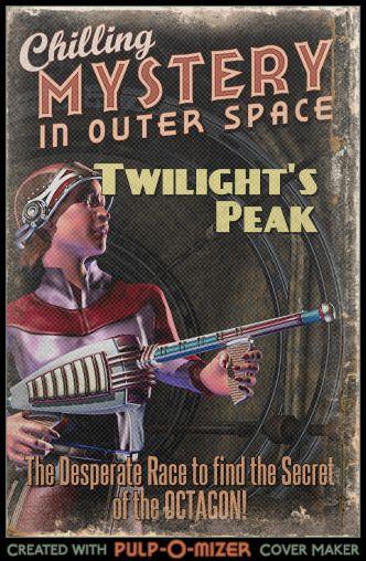 Thrilling Twilight's Peak