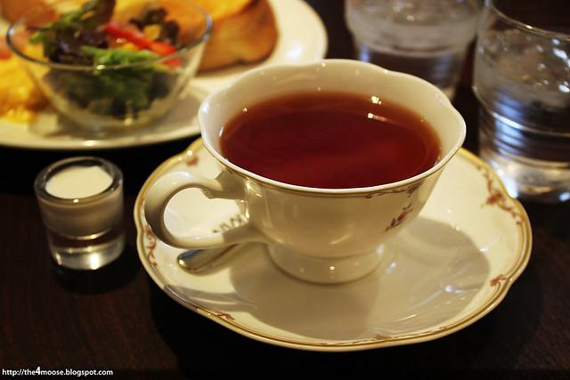 Kohikan - Tea
