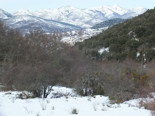 Peña Corada