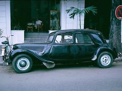 automobile, vehicle, automotive design, mid-size car, citroã«n traction avant, antique car, classic car, vintage car, land vehicle, luxury vehicle, motor vehicle, classic,