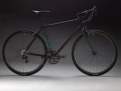 StanRidgeCX by stanridgespeed bicycles