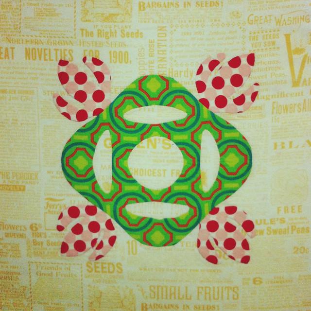 Block 2 - Elizabeth Cowan