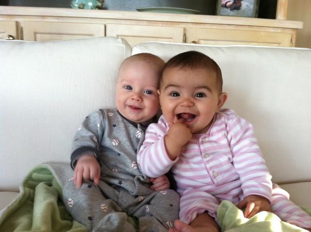 Amos & belle