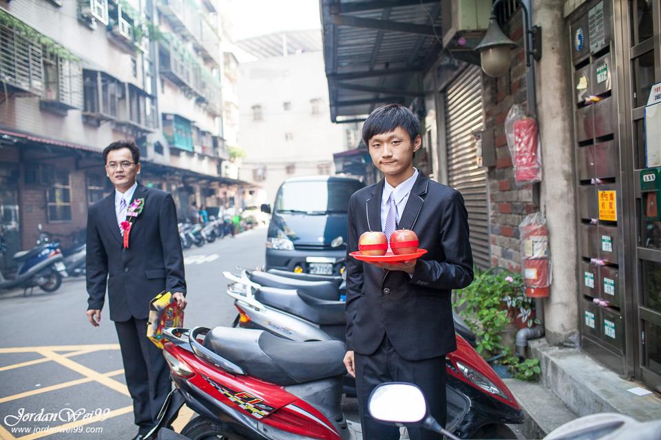 20121109-義翔&冠足 婚禮記錄-310