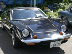 lamborghini jalpa(0.0), convertible(0.0), sports car(0.0), automobile(1.0), lotus(1.0), vehicle(1.0), performance car(1.0), lotus europa(1.0), land vehicle(1.0),