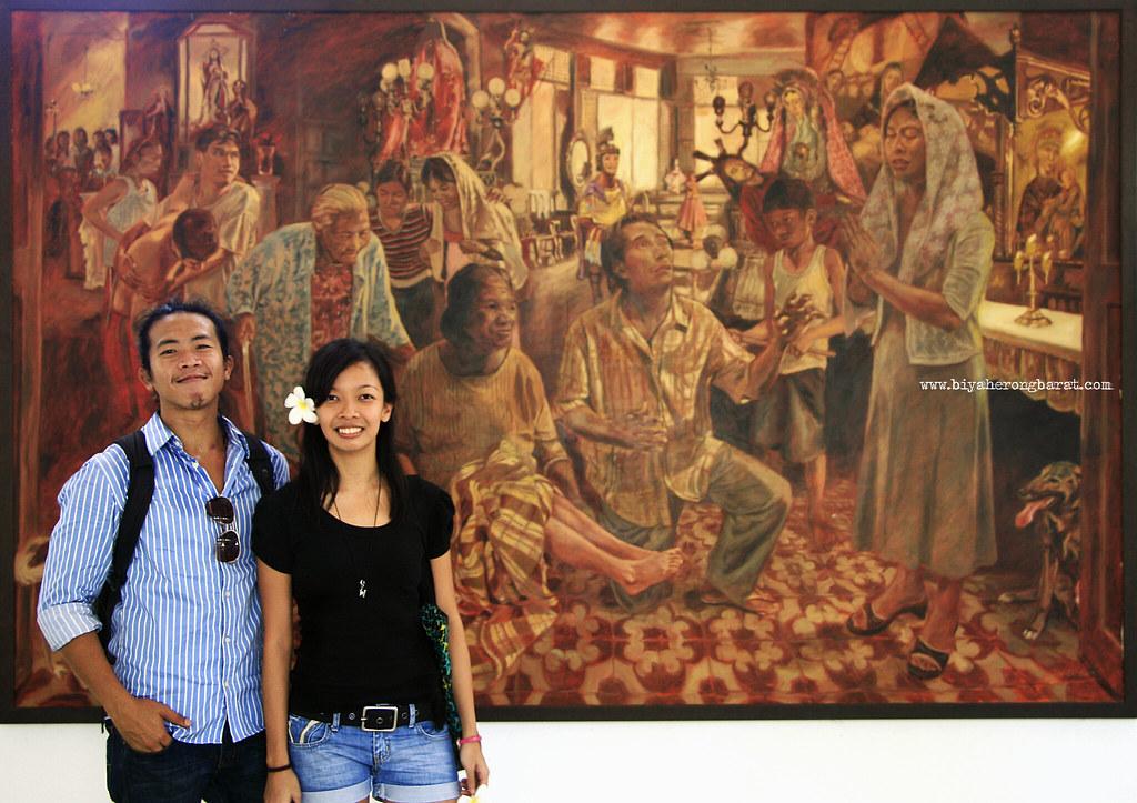 Pinto Art Museum Silangan Gardens Antipolo City, Rizal Province Maiya Balboa