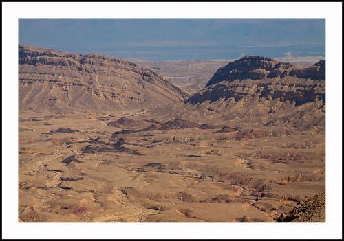 woestijn by hans van egdom