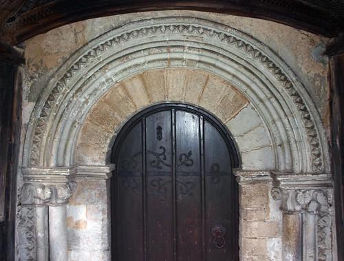South door (2)