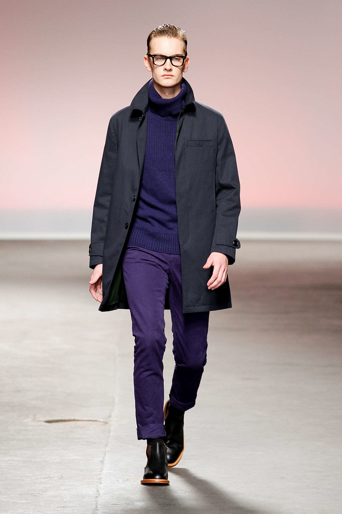 Pieter-Paul Huisman3038_FW13 London Oliver Spencer(fmag)