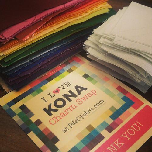 I <3 Kona: I have plans.