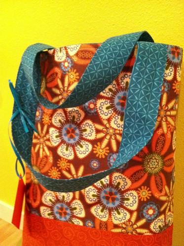 Lidia's Bag 2