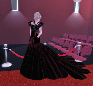 Hollywood Glamour Contest  Walking the Red Carpet
